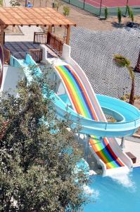 Side Prenses Resort Hotel & Spa, Hotels  Side - big - 40
