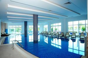 Side Prenses Resort Hotel & Spa, Hotels  Side - big - 35