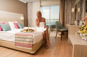 Side Prenses Resort Hotel & Spa, Hotels  Side - big - 7