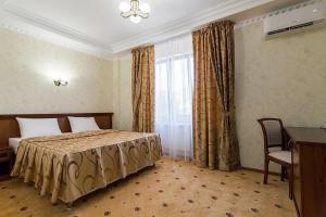 Residence Park Hotel, Hotels  Goryachiy Klyuch - big - 2