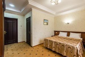 Residence Park Hotel, Hotels  Goryachiy Klyuch - big - 10
