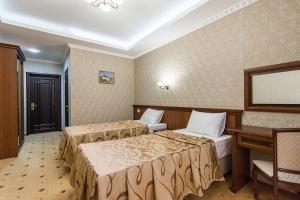 Residence Park Hotel, Hotels  Goryachiy Klyuch - big - 8