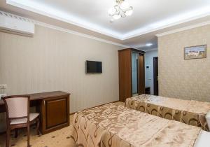 Residence Park Hotel, Hotels  Goryachiy Klyuch - big - 7