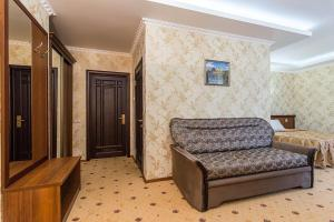 Residence Park Hotel, Hotels  Gorjatschi Kljutsch - big - 6