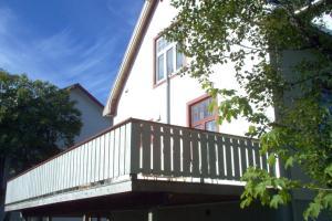 Villa Svolvær, Aparthotels  Svolvær - big - 28