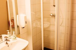 Villa Svolvær, Aparthotels  Svolvær - big - 18