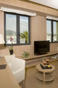 Marina Place Resort, Hotels  Genoa - big - 3