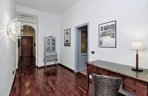 Spanish Steps Accommodation - abcRoma.com