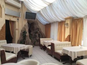 Hotel Moskvich, Hotel  Mosca - big - 41