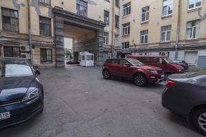 ColorSpb ApartHotel New Holland, Aparthotels  Sankt Petersburg - big - 65