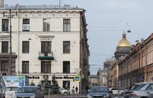 ColorSpb ApartHotel New Holland, Aparthotels  Sankt Petersburg - big - 67