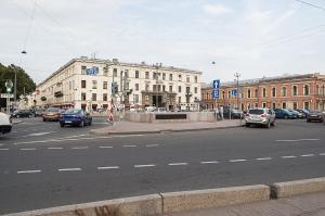 ColorSpb ApartHotel New Holland, Aparthotels  Sankt Petersburg - big - 69