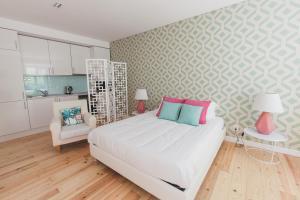 Loving Chiado, Appartamenti  Lisbona - big - 70