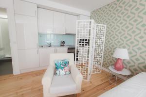 Loving Chiado, Appartamenti  Lisbona - big - 71