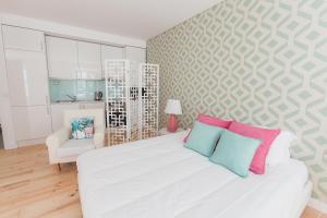Loving Chiado, Appartamenti  Lisbona - big - 72