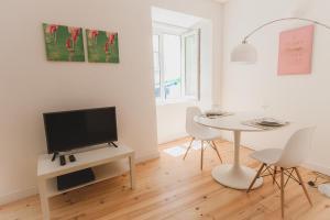 Loving Chiado, Appartamenti  Lisbona - big - 73