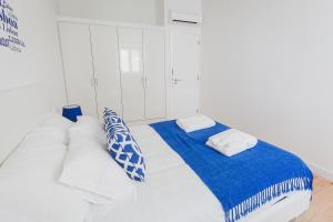 Loving Chiado, Appartamenti  Lisbona - big - 77