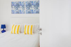Loving Chiado, Appartamenti  Lisbona - big - 78