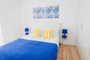 Loving Chiado, Appartamenti  Lisbona - big - 80