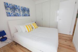 Loving Chiado, Appartamenti  Lisbona - big - 81