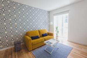 Loving Chiado, Appartamenti  Lisbona - big - 82