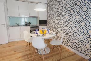 Loving Chiado, Appartamenti  Lisbona - big - 83