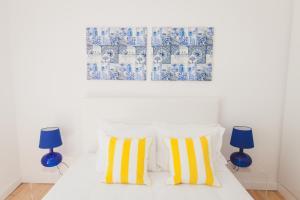 Loving Chiado, Appartamenti  Lisbona - big - 86