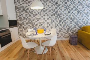 Loving Chiado, Appartamenti  Lisbona - big - 87