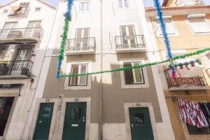 Loving Chiado, Appartamenti  Lisbona - big - 160