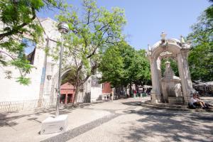 Loving Chiado, Appartamenti  Lisbona - big - 163