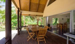 Bella Beach Bungalows, Villák  Rarotonga - big - 40