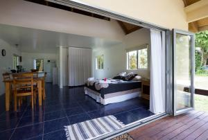 Bella Beach Bungalows, Villák  Rarotonga - big - 39