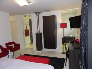 Hotel Boskapelhoeve, Hotels  Buggenhout - big - 23