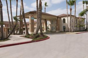 Americas Best Value Inn and Suites-McAllen-Pharr
