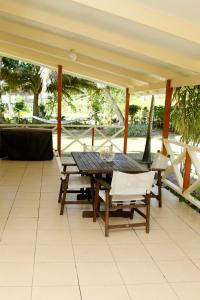 Bella Beach Bungalows, Villák  Rarotonga - big - 37
