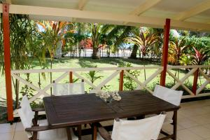 Bella Beach Bungalows, Villák  Rarotonga - big - 33