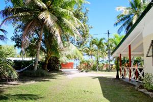Bella Beach Bungalows, Villák  Rarotonga - big - 30