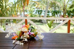Bella Beach Bungalows, Villák  Rarotonga - big - 3
