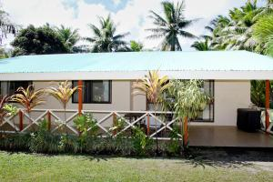 Bella Beach Bungalows, Villák  Rarotonga - big - 16