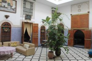 Dar Ouazzani - Accommodation - Fès