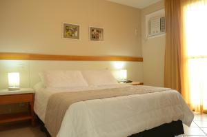Praia do Pontal Apart Hotel, Апарт-отели  Рио-де-Жанейро - big - 12