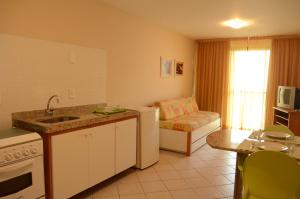 Praia do Pontal Apart Hotel, Апарт-отели  Рио-де-Жанейро - big - 13