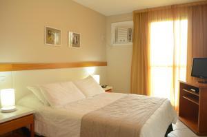 Praia do Pontal Apart Hotel, Апарт-отели  Рио-де-Жанейро - big - 10