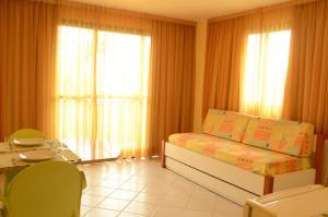 Praia do Pontal Apart Hotel, Apartmánové hotely  Rio de Janeiro - big - 16