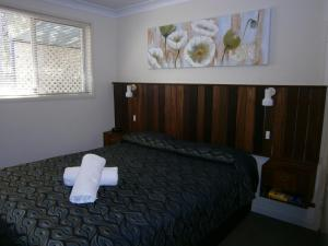 Kellys Motel Oakey, Motels  Oakey - big - 2