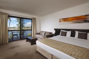 Mercure Townsville, Hotels  Townsville - big - 7