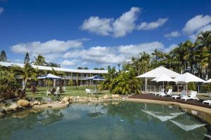 Mercure Townsville, Hotels  Townsville - big - 16