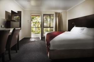 Mercure Townsville, Hotels  Townsville - big - 5