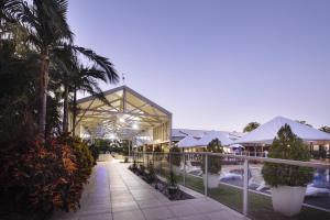 Mercure Townsville, Hotels  Townsville - big - 19