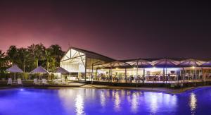 Mercure Townsville, Hotel  Townsville - big - 23